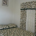 $51US per night 1 single 1 double bed own bath